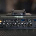 Race-Keeper HDX2 Dual Camera Pro Video logger