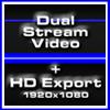 HD-Dual Stream-100