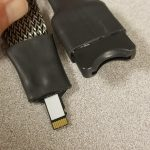 Road-Keeper micro to SD adapter cable