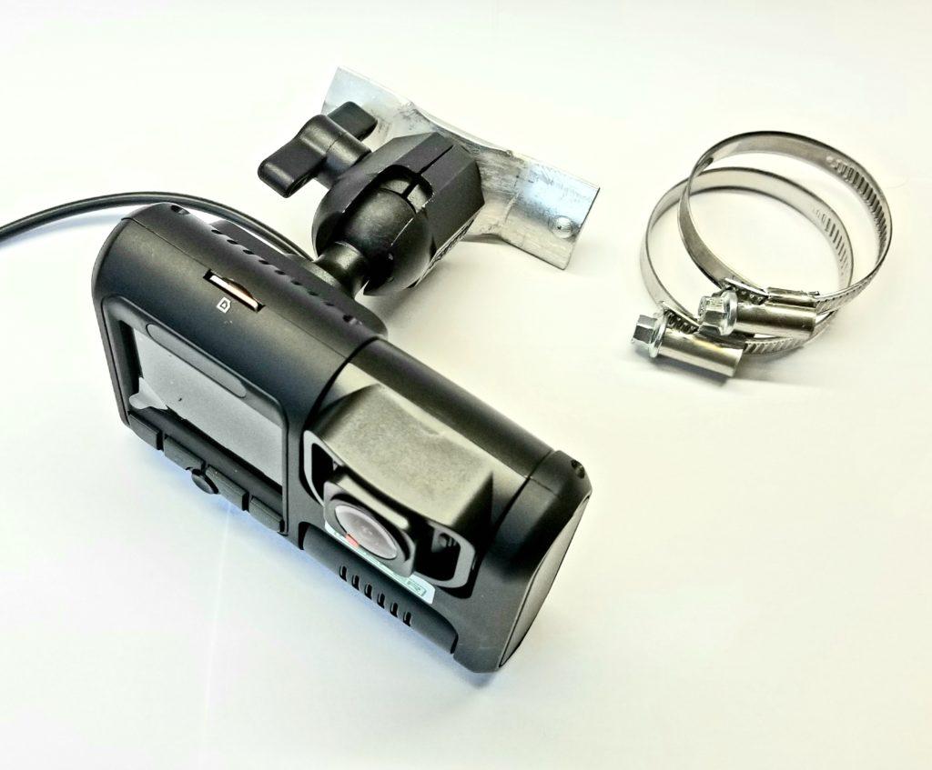 Road-Keeper HD Roll bar mount + 10ft GPS