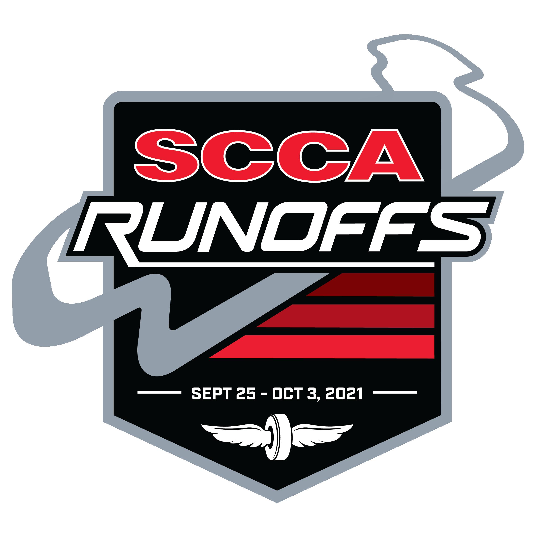 SCCA 2021 Runoffs
