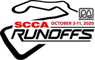 SCCA 2020 Runoffs